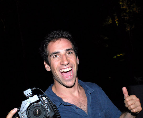 photographer Joe Schildhorn