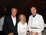 "Robert Wilson, Sharon Handler & <a href=""http://manhattan.smugmug.com/gallery/961132"">Ambassador John L. Loeb</a>"