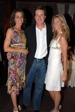 Yvonne Morabito, Chad Ritchie & Marianna Olszewski