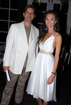 George Rudenauer & Olivia Chantecaille