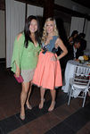 Susan Shin & Tinsley Mortimer
