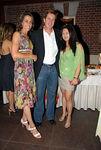 Yvonne Morabito, Chad Ritchie & Susan Shin