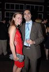 Lara Meiland & Claude Shaw