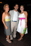 Lisa Gorrivan, Philip Gorrivan & ?
