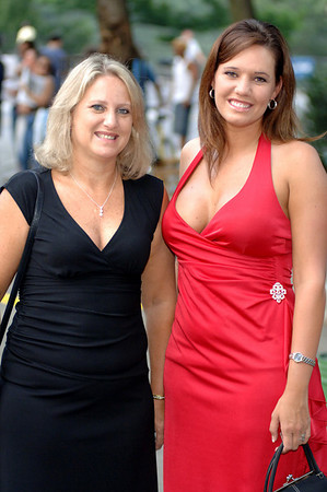 Mom & Leayan Ladner