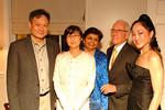 Ang Lee, Maya Lin, Vishakha N. Desai, Richard E. Snyder, Lucia Hwong-Gordon