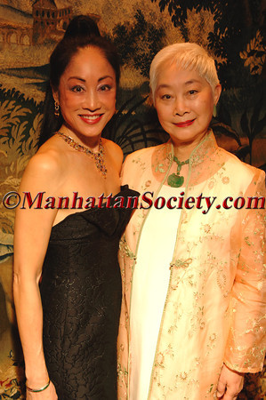 "ASIA ON MY MIND: ""50 for the 50th""--Worldwide Benefit Dinner Series, Linger Among the Stars at the Liu/Snyder residence"