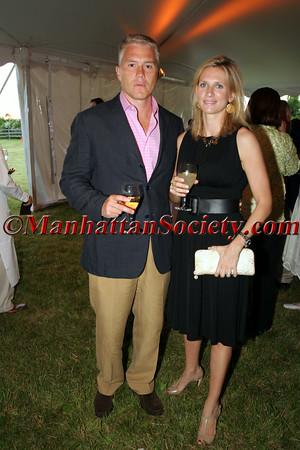 Ben & Lana Welsh