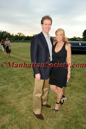 Jim Watkins & Lauren Thierry Watkins