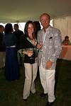 Jennifer Chamberlain & Jean Yves Legrand