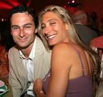 Tacho Sandoval & Dawn Palo Sandoval