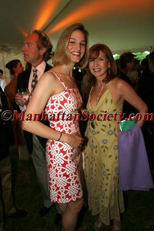 Melissa Morris & Nicole Miller