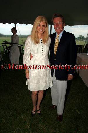 Cynthia & Dan Lufkin