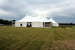 "The Tent on the grounds of <a href=""http://www.wolffer.com/store/"">The Wolffer Estate Vineyard</a>"