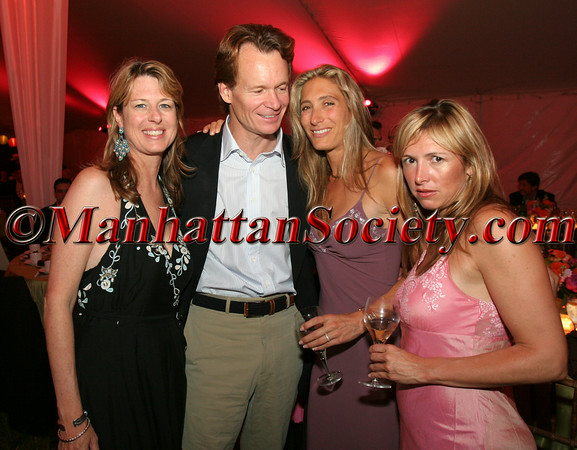 Ann Colley, Zack H. Bacon, III, Dawn Palo & ?