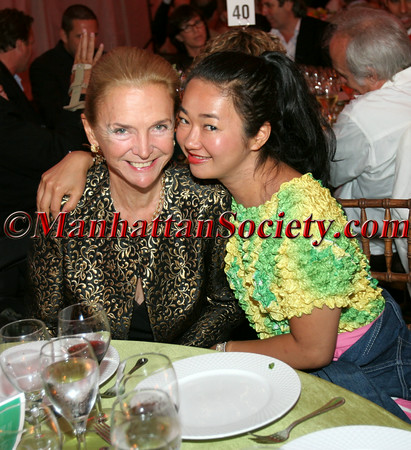 Anita Heller & Christine Wang
