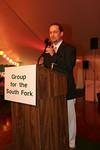 Robert S. Deluca, President Group for the Southfork