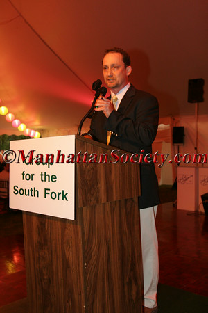 Robert S. Deluca, President Group for the Southfork