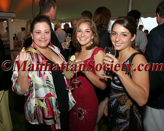 Karine Blakhoun, Katherine Vermillion & Ashley Butterini
