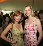 "Nicole Miller & <a href=""http://melissacmorris.blogspot.com/"">Melissa Morris</a>"