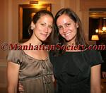 Kathy Angele & Eva Dillon