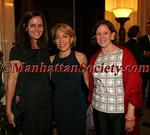 Eva Dillon, Lisa Gorrivan and Victoria Lindgren