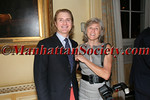 Eric M. Javits and Photographer Mary Hilliard