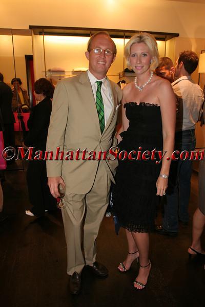 Mark Gilbertson & Mary Snow