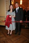 Alison Minton & Michel Witmer