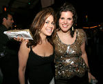 Lisa Ben-Isvy & Natalie Bloom