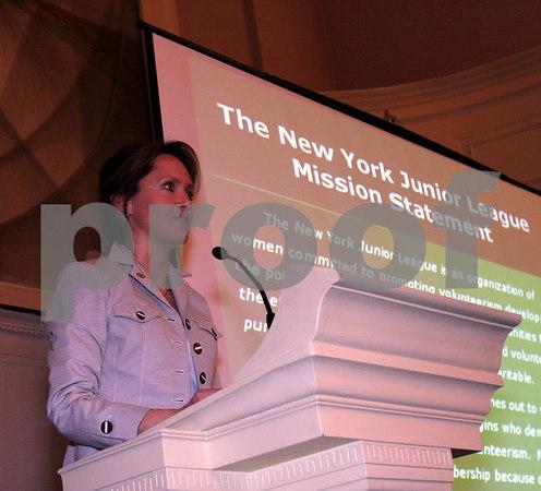 Trisha G. Duval, incoming NYJL President