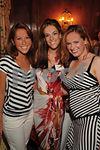 Junior League Angels: Jennifer Last, Anna Coslette, Ellie Shields