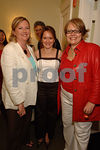"The Past Present & Future Junior League Presidents: Mary Beth Tully, Trisha G. Duval & Cynthia A. Cathcart at the href=""http://www.nyjl.org/ny/npo.jsp?pg=event&eventid=1025"">New York Junior League's</a> <a href=""http://www.nyjl.org/ny/npo.jsp?pg=event&eventid=1136"">End of Year Party: Sail into Summer</a>"