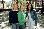 Melissa Richards, Lori Hohenleitner & Mari Dubois