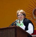 NYJL President, Cynthia Cathcart