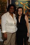 Mimi Hemphill & Monica Lorduy