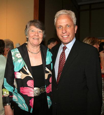 Hilary Maddux & Mark Green