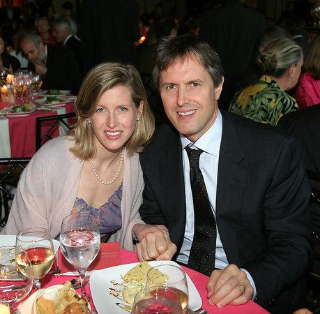 Karenna Gore Schiff & Dr. Andrew Schiff