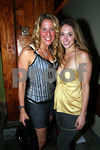 Vivianne Ivanier & Elizabeth Durand