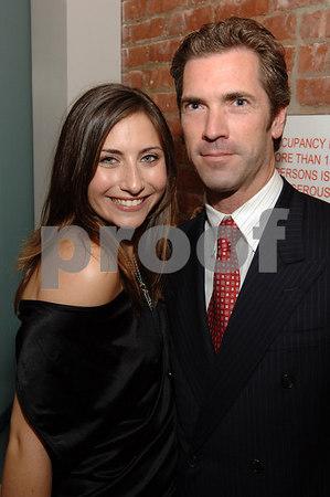 Stella Keitel & Justin Mitchell