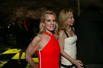 Elizabeth Finkle Sans attends  Taste of Summer to Benefit Central Park Conservancy