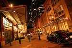 The South Street Seaport Post Event