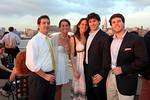 Matt Arcati, Karina Schless, Rachel Bausch, John Cella, Craig Weiss