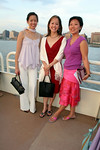 Melissa Tong, Melanie Tang, Lynn Yang
