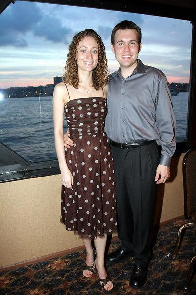 Lara and John Burer