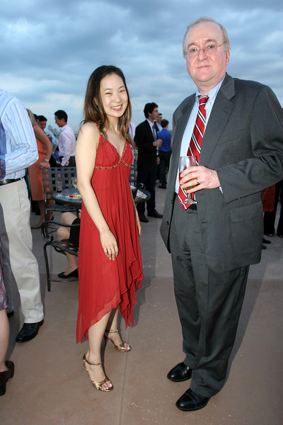 Eugenia Choi & Steve Dennin