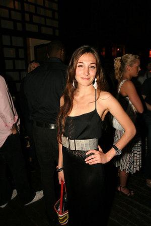 """Designer <a href=""""http://www.nicoleromano.com/"""">Nicole Romano</a>"""