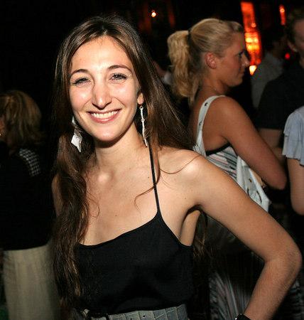 """<a href=""""http://www.nicoleromano.com/"""">Designer, Nicole Romano</a>"""