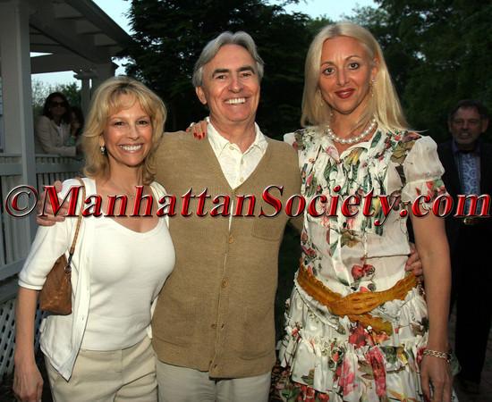 Robin Todd, David Steinberg & Dana Stubgen