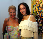 "Wanda Murphy & <a href=""http://www.asiasociety.org/support/specialevents/aomm/ny_dinners.html"">Lucia Hwong Gordon</a>"